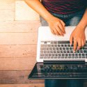 mandar curriculum vitae por internet