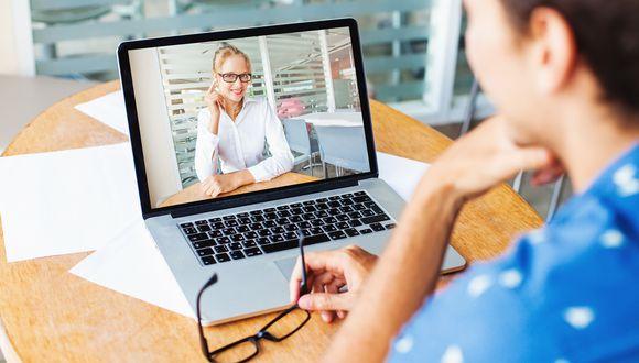 Cómo prepararse para una entrevista por Skype